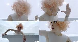 Lady Gaga Bad Romance Just Quin