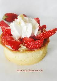 aux fraises cuisine recette tarte aux fraises de hermé aux fourneaux