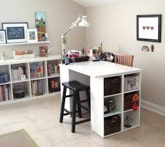 Ikea Desk And Bookcase Best 25 Small Computer Desk Ikea Ideas On Pinterest Office Room