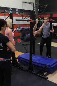pull and push for load crossfit flagstaff