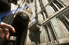 you can play dishonored 2 without using any powers at all polygon