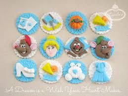 Cinderella Cupcakes Bippity Boppity Boo Cinderella Cakes U0026 Cupcakes On Craftsy