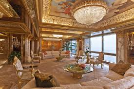 penthouse donald trump inside donald and melania trump s manhattan apartment mansion