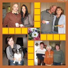 family photo ideas cropdog photo collage