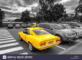 opel rekord tuning opel stock photos u0026 opel stock images alamy