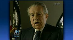 richard nixon interview may 15 1991 video c span org