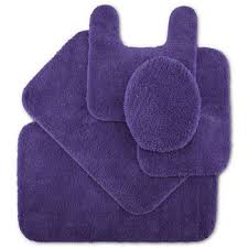 Purple Bathroom Rugs Purple Bath Rugs Bath Mats For Bed Bath Jcpenney