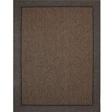Veranda Living Indoor Outdoor Rug Outdoor Rugs Rugs The Home Depot