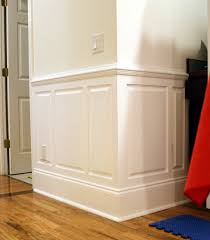Wainscoting Panels Mdf Wainscoting By Shane The Wood Whisperer
