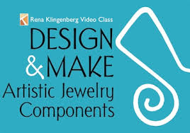 Online Jewelry Making Classes - ebooks and classes for jewelry artists