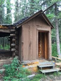Tiny Cabin In Fairbanks U0027tiny Houses U0027 Are Nothing New Alaska Dispatch News