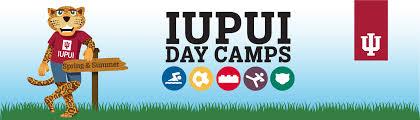 Iupui Map Iupui Day Camps