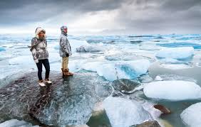Demand for adventure travel soars especially to iceland ecuador