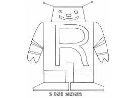 robot coloring pages printable u2014 fitfru style free printable