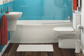 Blue Green Turquoise Bathroom Decor Space Saving Modern by Rethinking The Modern Day Bathroom An Insightful Look At Our
