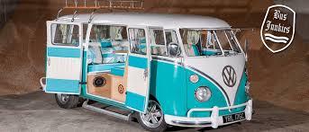 volkswagen bus 2014 lucky