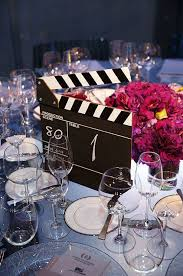 Sweet 16 Party Centerpieces For Tables by 130 Best Old Hollywood Glamour Party Event Images On Pinterest