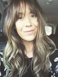 hairstyles with fringe bangs 50 layered hairstyles with bangs