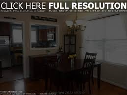 Kendall College Dining Room Pass Through From Kitchen To Dining Room Home Design Ideas