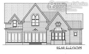 marvelous gothic house plans with turrets contemporary best