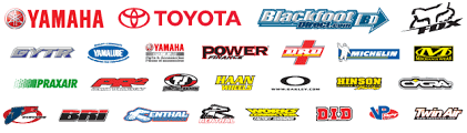 Motocross Sponsor Resume Team Toyota Yamaha Racing Blackfootdirect Com Fox Racing