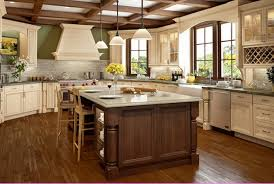 Antique White Kitchen Cabinets Antique White Kitchen Cabinets Features And Appearances Thementra Com