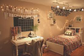Decorating With String Lights Bedroom Creative String Lights In Bedroom Ideas Home Decoration