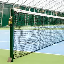 tennis nets for sale portable and fixed net world sports