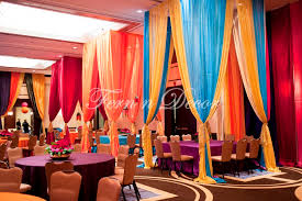 indian wedding planners nj wedding stage decoration ny fern n decor indian wedding decorator