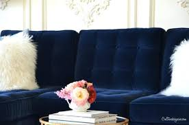 couches navy blue couches mesmerizing rooms with sofa cool down