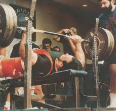 Mike Macdonald Bench Press Useful Bench Cues For Leg Drive And Strength Off The Chest