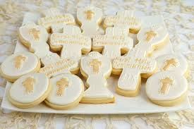 communion cookies haniela s 1st holy communion cookies