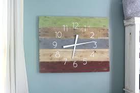 grandmother wall clock led atomic wall clock u2013 digiscot