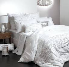 Queen Quilted Coverlet White Waffle Quilt Cover The Block White Quilted Coverlet Queen