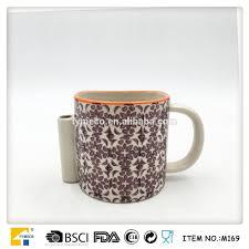 tea mug with spoon ceramic tea mug with spoon ceramic suppliers