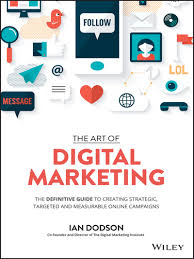 creating ebooks the art of digital marketing the definitive guide to creating