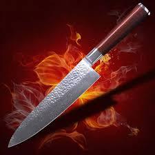 2016 xy 8inch chef knives high quality fashion japanese vg10