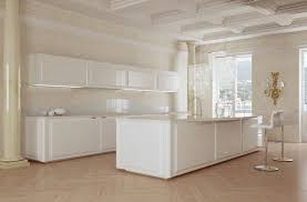 design gorgeously minimal kitchens with perfect organization