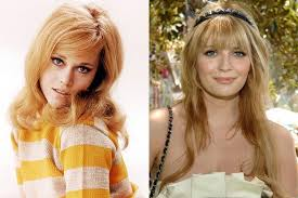 70s hair accessories we want the 70s hair styles back ways to master the fringes