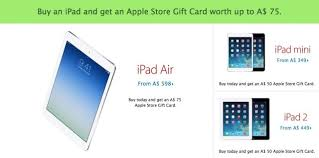 gift card discounts apple s black friday deals include gift card giveaways but no
