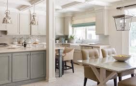 Kitchen Tiling Ideas Backsplash Flooring Amzing Kitchen Decor With White Kitchen Cabinet And