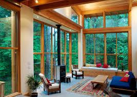 forest house fine homebuilding