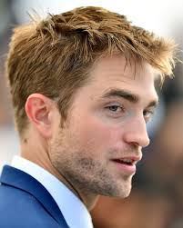 mens hairstyles pulled forward robert pattinson s new haircut is the way forward gq