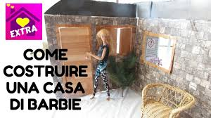 Giochi Di Arredare Le Case by How To Make A Doll House For Barbie Monter High Youtube