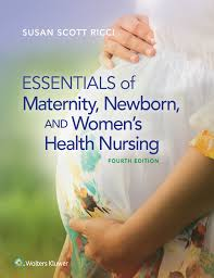essentials of maternity newborn and women u0027s health