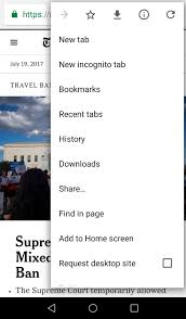 all tabs android browser comparing alternative android browsers molily
