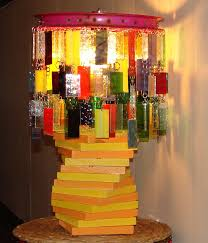 99 best stained glass lamps and tables images on pinterest