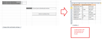 vba excel consolidator u2013 merge or combine multiple excel files