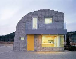 Korean Style Home Decor by Pixilated House Architecture Modern Home Design In Korea Viahouse