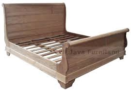 Indonesian Bedroom Furniture by Bali Bedroom Furniture Bed Frame Sleigh Bed Design Direct Exporter